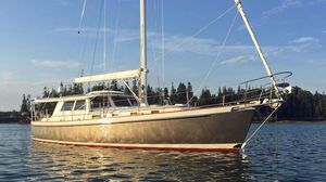 Used Bruckmann 50 MKII Cruiser Sailboat For Sale