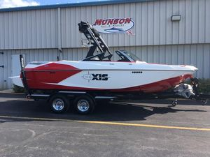 Used Axis Research A20Research A20 Ski and Wakeboard Boat For Sale