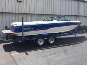 Used Malibu Sunscape 23LSVSunscape 23LSV Ski and Wakeboard Boat For Sale