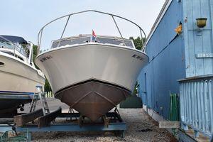 Used Bertram 28 Sport Fisherman Express Cruiser Boat For Sale