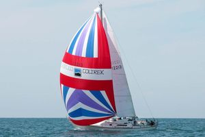 Used C&c 39 Cruiser Sailboat For Sale