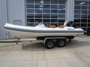 New Brig Inflatables Eagle 580H Tender Boat For Sale