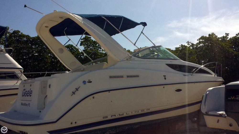 Used Bayliner 285 Cruiser Express Cruiser Boat For Sale