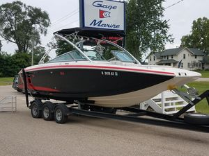 Used Mastercraft X80 High Performance Boat For Sale