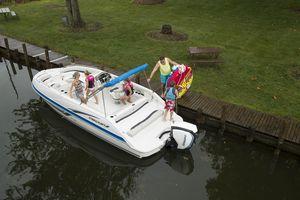 New Starcraft 231 MDX OB231 MDX OB Deck Boat For Sale