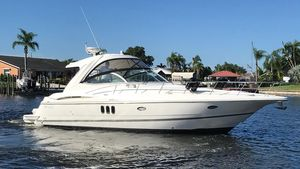 Used Cruisers 42 Express Cruiser Boat For Sale
