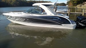 New Formula 350 Sun Sport Cruiser Boat For Sale