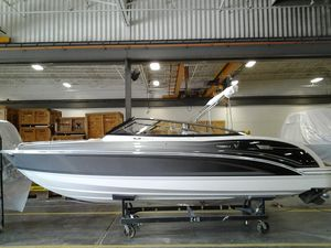 New Formula 240 Bowrider Boat For Sale