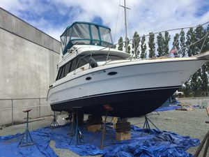 Used Bayliner 288 Classic Motor Yacht For Sale