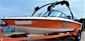 Used Malibu Sportster LX 22 Ski and Wakeboard Boat For Sale