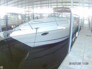 Used Four Winns Vista 355 Express Cruiser Boat For Sale