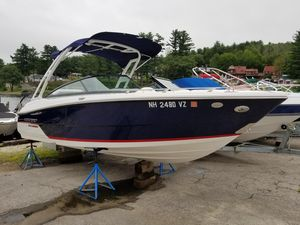 Used Monterey 218 SS218 SS Bowrider Boat For Sale