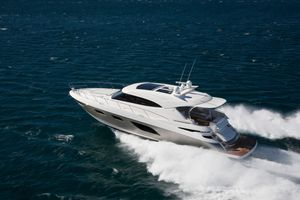 New Riviera 6000 Sport Yacht Motor Yacht For Sale