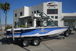 Used Correct Craft Sport NautiqueSport Nautique Runabout Boat For Sale
