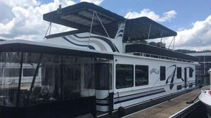 Used Sunstar 18 X 70 Houseboat House Boat For Sale