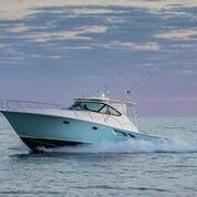 New Tiara 43 Open Cruiser Boat For Sale