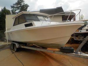 Used Sportcraft 270 Sport Fisherman Cuddy Cabin Boat For Sale