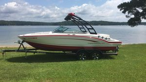 Used Chaparral 216216 Bowrider Boat For Sale