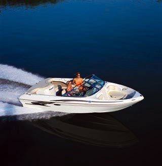 Used Sea Ray 180 Bow Rider 11416 Runabout Boat For Sale