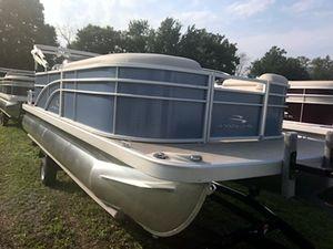 New Bennington 20 SLM Pontoon Boat For Sale