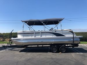 New Bennington 23 SSRFB SPS23 SSRFB SPS Pontoon Boat For Sale