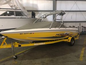 Used Moomba 21 LSV Other Boat For Sale