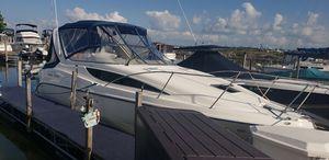 Used Bayliner Sierra Motor Yacht For Sale