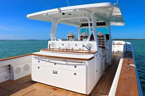 2020 New Hcb 65 Estrella Center Console Fishing Boat For