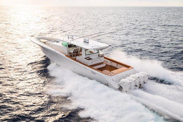 New Hcb Estrella Center Console Fishing Boat For Sale