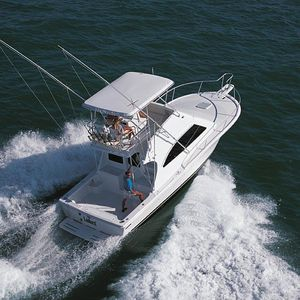 Used Luhrs 33 Convertible Fishing Boat For Sale