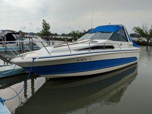 Used Sea Ray 268 Sundancer Cruiser Boat For Sale