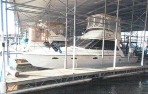 Used Tiara 3600 Convertible Cruiser Boat For Sale