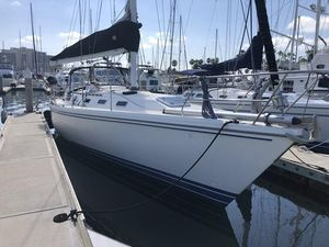 Used Catalina 42 MK I Cruiser Sailboat For Sale