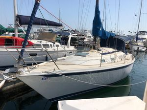Used Ericson 32-3 Cruiser Sailboat For Sale