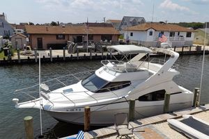 Used Silverton 330 Sport Bridge330 Sport Bridge Cruiser Boat For Sale