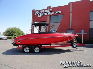 Used Crownline 202 LPX202 LPX Bowrider Boat For Sale
