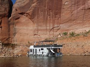Used Sumerset Wind Walker Trip 8 (8/30-9/6) House Boat For Sale