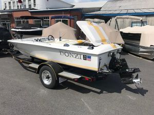 Used Donzi 18 Classic18 Classic High Performance Boat For Sale
