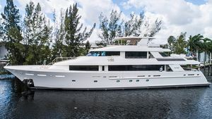 Used Westport Motoryacht Motor Yacht For Sale