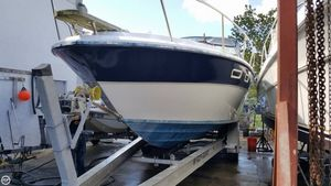 Used Sea Ray 300 Weekender Walkaround Fishing Boat For Sale