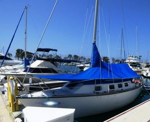 Used Classic 26 Sloop Sailboat For Sale