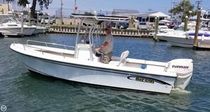 Used Maycraft 2000CC Center Console Fishing Boat For Sale