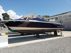 Used Chris-Craft 28 Launch Cruiser Boat For Sale