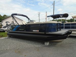 Used Starcraft CX 25 RECX 25 RE Pontoon Boat For Sale
