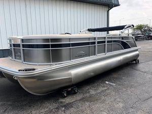 New Bennington 23 Ssrfbxp Pontoon Boat For Sale