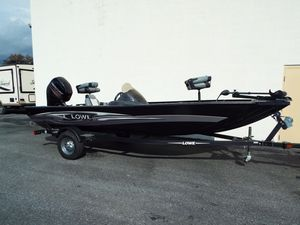 Used Lowe Stinger 175Stinger 175 Bass Boat For Sale