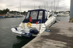 Used Princess V42 Motor Yacht For Sale