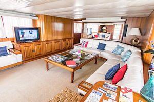 Used Royal Huisman Pilothouse Motoryacht Motor Yacht For Sale