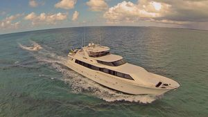 Used Westport Westship Motor Yacht For Sale