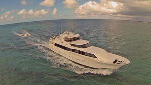 Used Westport Westship Motor Yacht For Sale